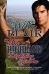When Highland Lightning Strikes (A Highland Talents Novella)