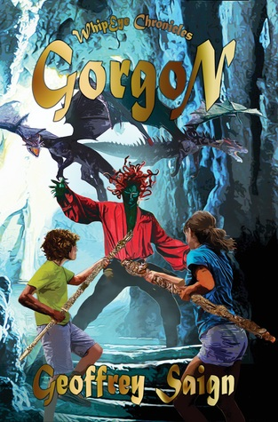 Gorgon by Geoffrey C. Saign