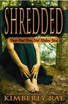 Shredded: Your Past Does Not Define You
