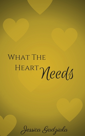 What The Heart Needs (Stars Landing, #1)