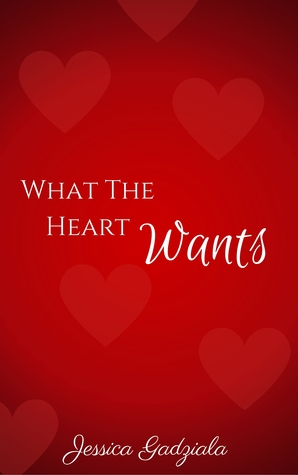 What The Heart Wants (Stars Landing, #2)