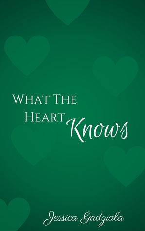 What The Heart Knows (Stars Landing, #4)