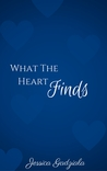What The Heart Finds (Stars Landing, #3)