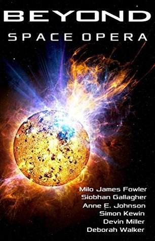 Beyond by Milo James Fowler