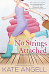 No Strings Attached (Barefoot William, #2)