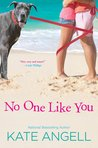 No One Like You (Barefoot William, #4)