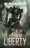 The End of Liberty (War Eternal, #2)