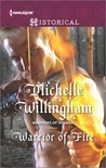 Warrior of Fire (Warriors of Ireland, #2)