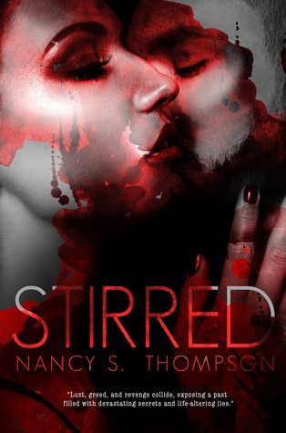 Stirred Cover