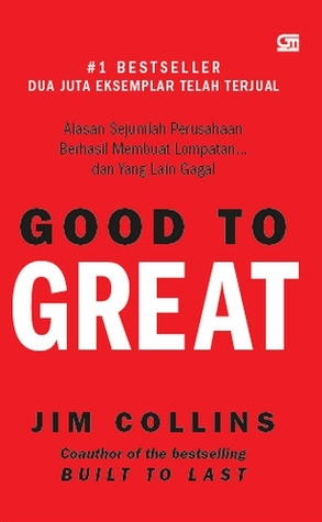 the good to great analysis of walgreens Good to great by jim collins | key takeaways, analysis & review  walgreens  and wells fargo--and discovered common traits that challenged many of the.