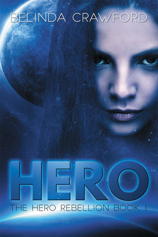 Hero by Belinda Crawford