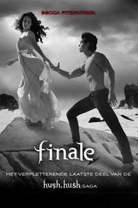 Finale (Hush, Hush #4) – Becca Fitzpatrick