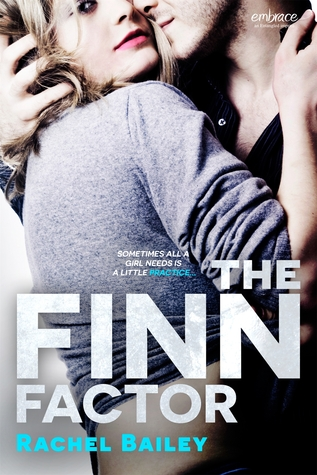{Review} The Finn Factor by Rachel Bailey