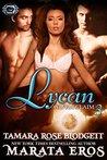 Lycan Alpha Claim (#3): (BBW Shifter Romance) (Brief-Bites Novelette)