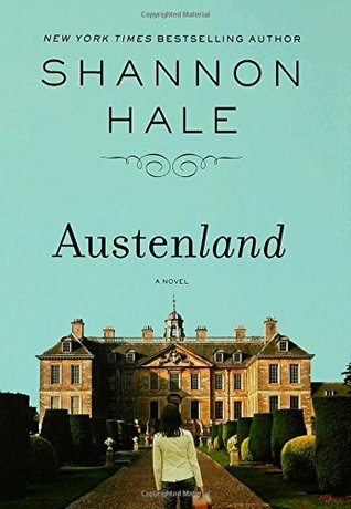 austenland, shannon hale, jane hayes, mr. nobley, martin, romance, rom com, romantic comedies, book review, book bloggers, book blog, books, reading, read, library,