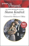 Claimed for Makarov's Baby/Christmas at the Castello (The Bond of Billionaires #1)