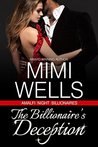 The Billionaire's Deception (Amalfi Night Billionaires Book 2)