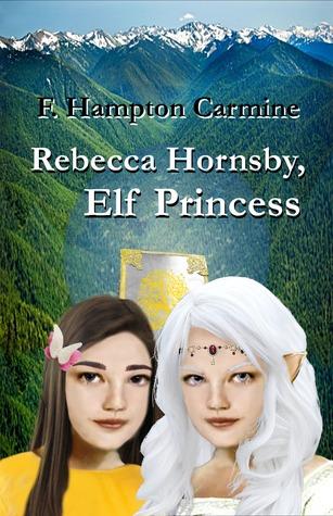 Rebecca Hornsby, Elf Princess