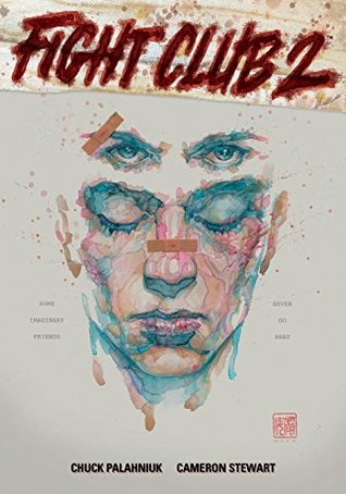 Fight Club 2 (Graphic Novel Omnibus)