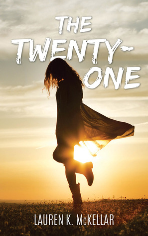 The Twenty-One (Emerald Cove #2)