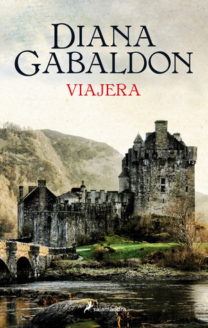 Viajera (Outlander, #3)