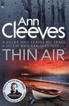 Thin Air (Shetland Island, #6)