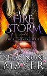 Firestorm (The Elemental Series #3)