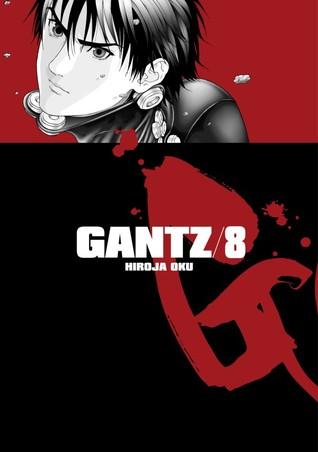 Gantz/8