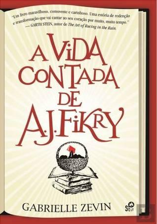 A Vida Contada de A. J. Fikry