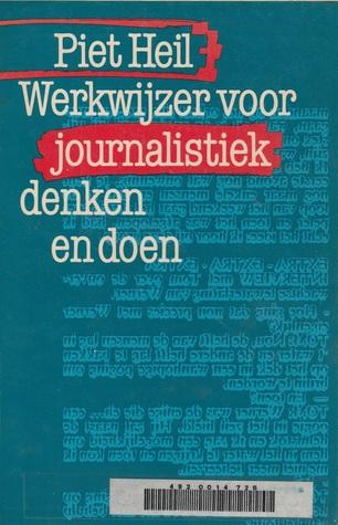 Werkwijzer voor journalistiek denken en doen