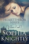 Heartthrob Series Box Set, Volumes 2 & 3 | Alpha Romance (Heartthrob, #2-3)