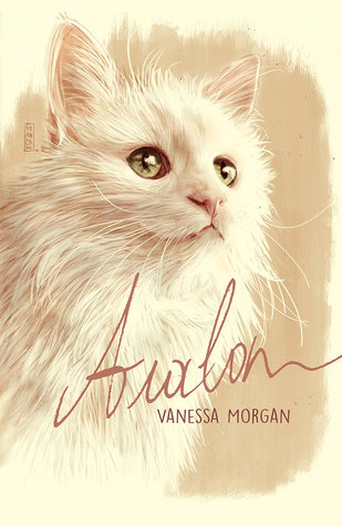Avalon by Vanessa  Morgan