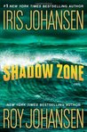 Shadow Zone (Hannah Bryson, #2)