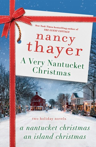 cover A Very Nantucket Christmas