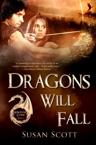 Dragons Will Fall