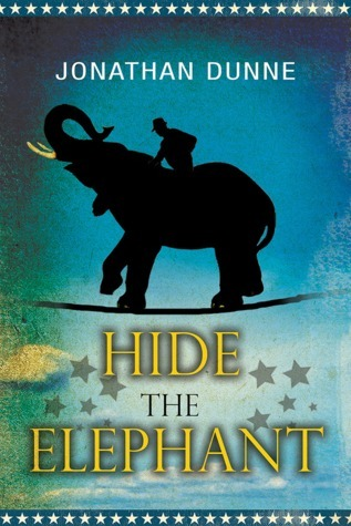 Hide the Elephant by Jonathan  Dunne