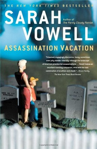Assassination Vacation (Paperback)