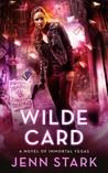 Wilde Card (Immortal Vegas, #2)
