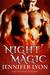 Night Magic (Wing Slayer Hunters, #3) by Jennifer Lyon