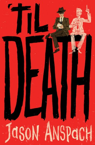Goodreads Giveaway: Signed Copy of 'til Death
