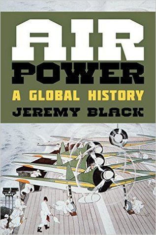 Air Power by Jeremy Black