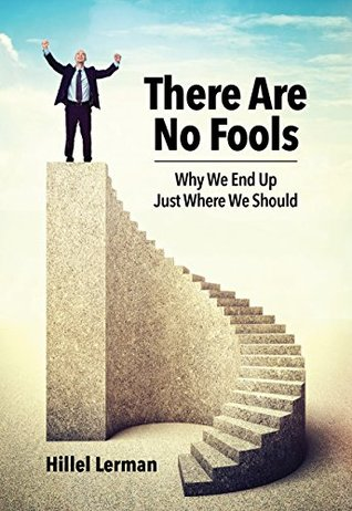 There Are No Fools by Hillel Lerman – Book Review – Everyone is Unique