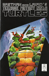 A Teenage Mutant Ninja Turtles Story (Ninja Turtles, #16)
