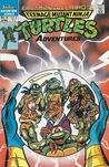 The Man who Sold the World (Ninja Turtles Adventures, #19)