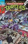 Wild Things (Ninja Turtles Adventures, #8)