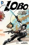 Lobo Vol. 1: Targets (The New 52)