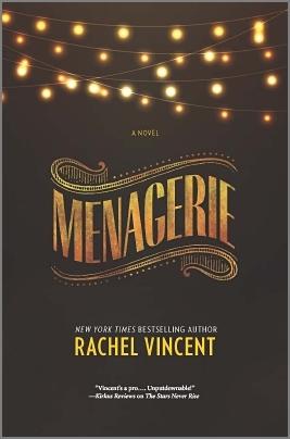 Menagerie (Menagerie #1)