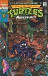 White Light (Ninja Turtles Adventures, #11)