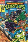 The Final Conflict (Ninja Turtles Adventures, #13)