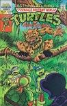 Leave Heaven Alone (Ninja Turtles Adventures, #14)